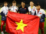 Su that bat ngo ve cau thu nu co thai du SEA Games 29