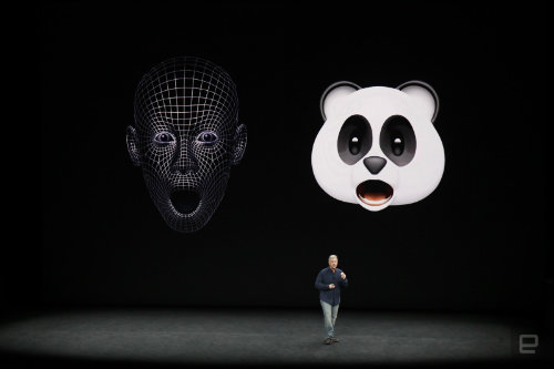 face id cua iphone x thong minh, tinh vi co nao? hinh anh 5