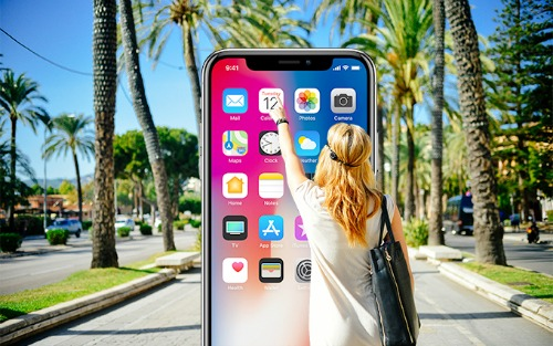 phi san xuat iphone x re, apple loi to hinh anh 1