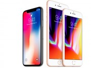 7 ly do ban nen mua iPhone X thay vi  iPhone 8/8 Plus