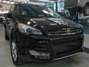 o to - Xe may - Ford Escape sap duoc ban tro lai o Viet Nam ?
