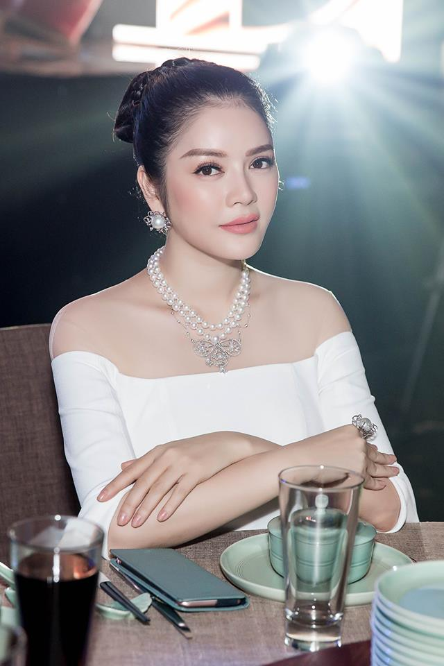 ly nha ky la giam khao miss grand international, huyen my loi the? hinh anh 1