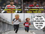 anh - Video - HaU TRuoNG (20.9): Mac Hong Quan chui dan em mat day, Klopp doi tien Wenger