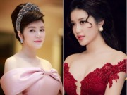 Giai tri - Ly Nha Ky la giam khao Miss Grand International, Huyen My loi the?