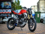 Ngam Honda CB150R ExMotion ban do H2C chat lu