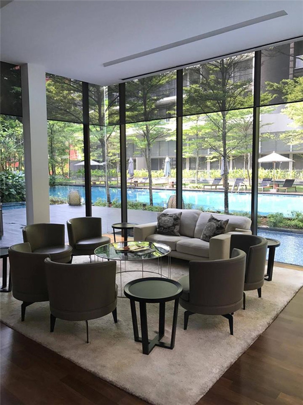 het biet thu dat vang, ly nha ky lai chi bao penthouse 100 ty dong hinh anh 3