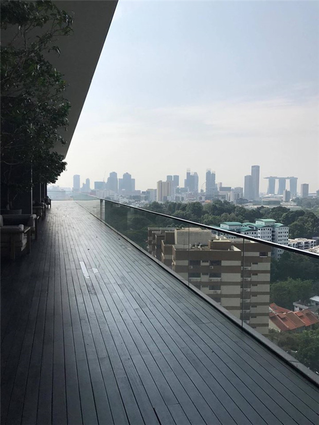 het biet thu dat vang, ly nha ky lai chi bao penthouse 100 ty dong hinh anh 7