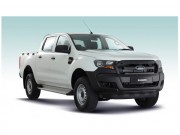 o to - Xe may - Ford Ranger them ban XL Standard, gia tu 453 trieu dong