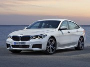 BMW 6-Series GT gia 1,4 ty dong se thay the 5-Series GT