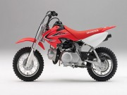 "Honda CRF50F - dirt bike cuc chat cho ""TRe TRaU"""