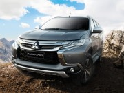 o to - Xe may - Mitsubishi All New Pajero Sport giam gia sau con 1,2 ty dong