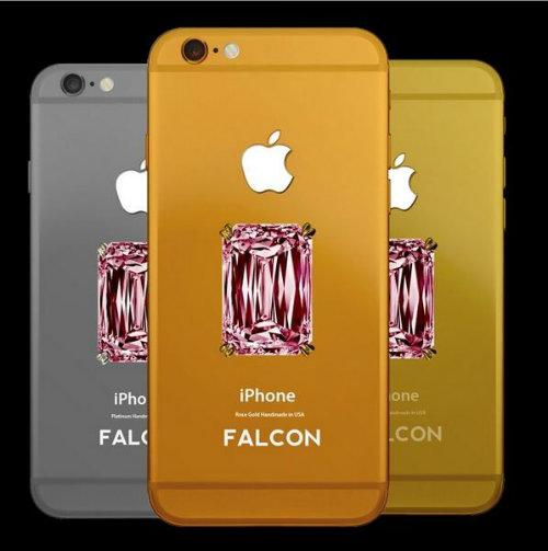 """soc: iphone 6 falcon gia 2,17 nghin ty dong, iphone x chi la """"muoi"""" hinh anh 1"""