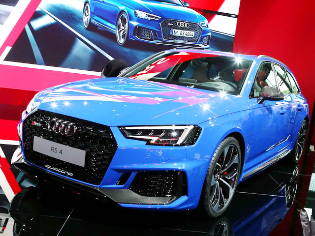 audi rs4 avant 2018: 450 ma luc, 0-100 km/h trong 4,1 giay hinh anh 1