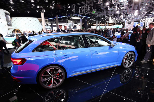 audi rs4 avant 2018: 450 ma luc, 0-100 km/h trong 4,1 giay hinh anh 2