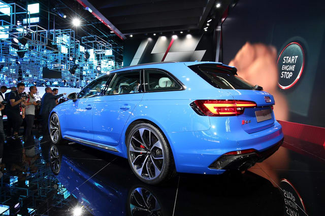 audi rs4 avant 2018: 450 ma luc, 0-100 km/h trong 4,1 giay hinh anh 3