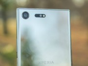 "Camera cua iPhone 8 ""danh bai"" Xperia XZ Premium"