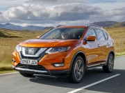 o to - Xe may - Nissan X-Trail 2018 co gia tu 717 trieu dong
