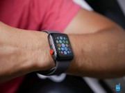 Cong nghe - Video: Mo hop dong ho Apple Watch Series 3