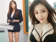 "Song tre - Nu giang vien nong bong va hot girl trieu do ""gay bao"" tuan qua"
