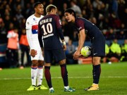 The thao - Wenger che Champions League, PSG chi tien mua da penalty