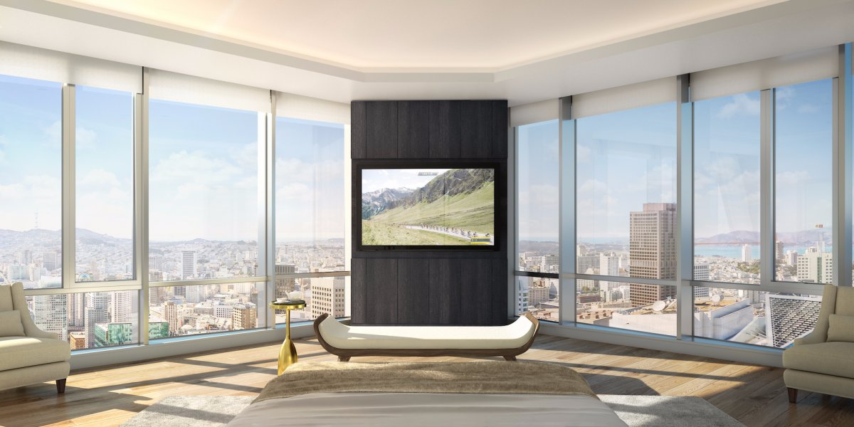 choang ngop voi can penthouse dat nhat san francisco hinh anh 6