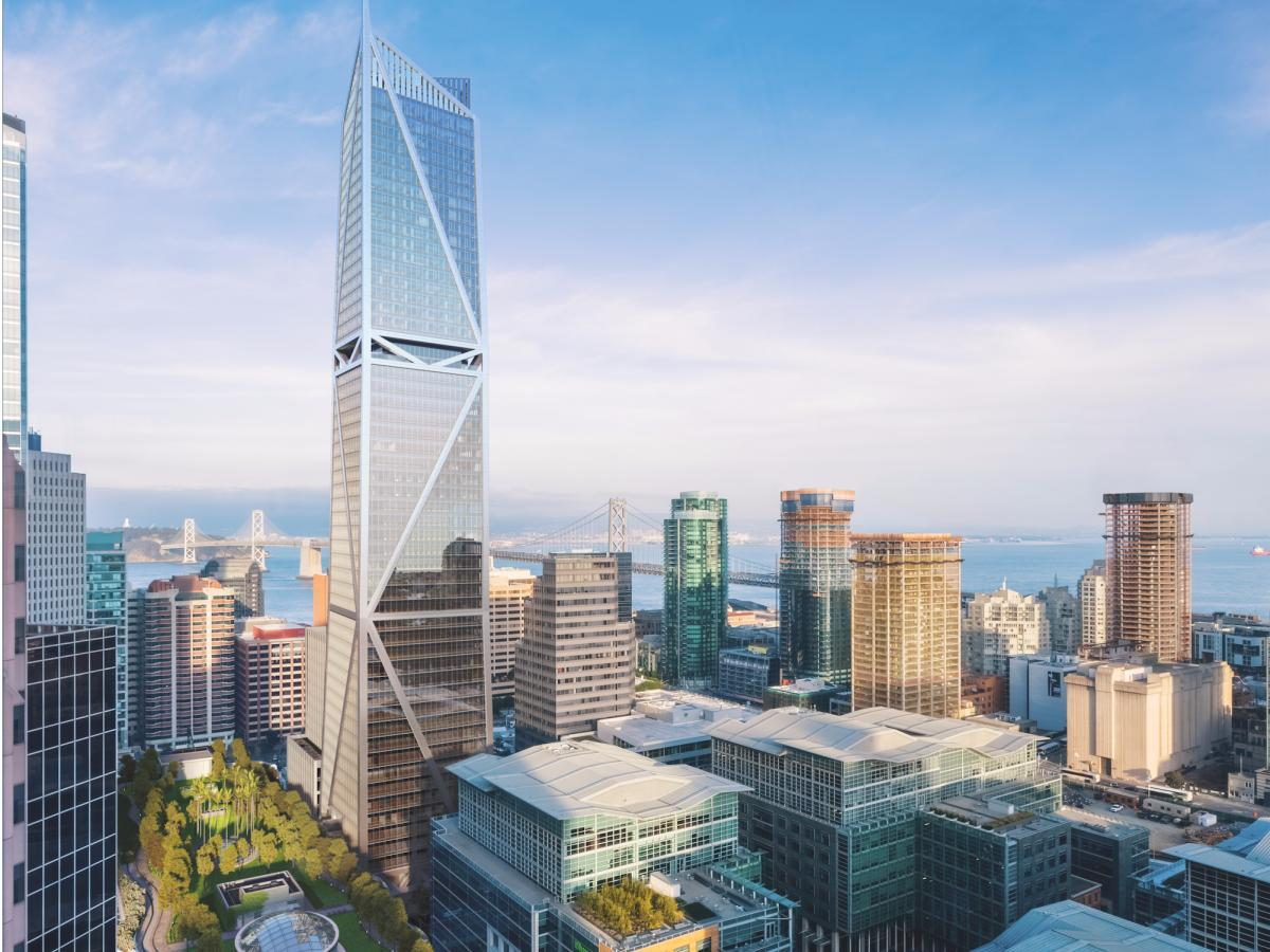 choang ngop voi can penthouse dat nhat san francisco hinh anh 1