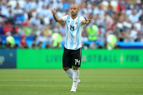tin nhanh world cup 2018 (1.7): messi chia tay dt argentina? hinh anh 2