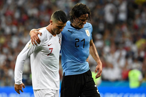 tin nhanh world cup 2018 (1.7): messi chia tay dt argentina? hinh anh 4