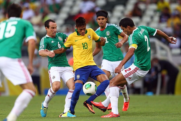 nhan dinh ty le the vang brazil vs mexico (21h00 ngay 2.7) hinh anh 1