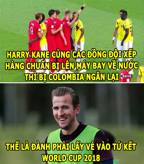 anh che world cup (4.7): harry kane khien colombia phai bo chay hinh anh 1