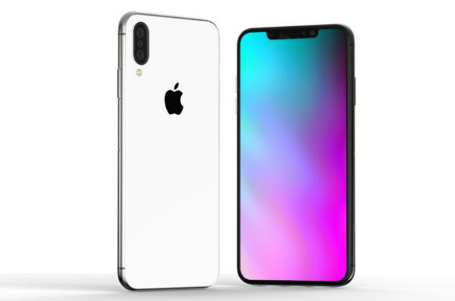 iphone x plus dep the nay, som muon cung thanh bat tu hinh anh 1