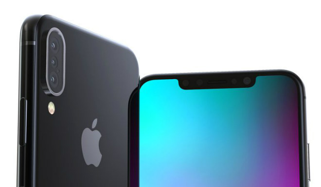 iphone x plus dep the nay, som muon cung thanh bat tu hinh anh 2
