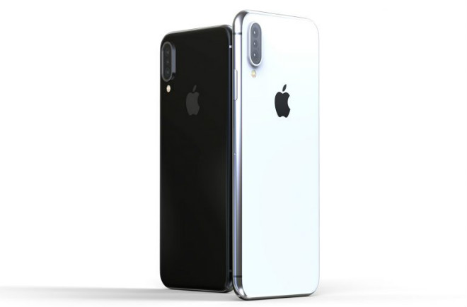 iphone x plus dep the nay, som muon cung thanh bat tu hinh anh 3