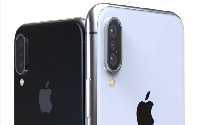 iphone x plus dep the nay, som muon cung thanh bat tu hinh anh 4