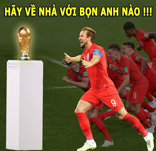 anh che world cup (8.7): anh se vo dich, sterling lam 'trum buon go' hinh anh 4