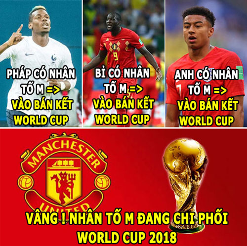 anh che world cup (9.7): 'nhan to m' chi phoi world cup 2018 hinh anh 1