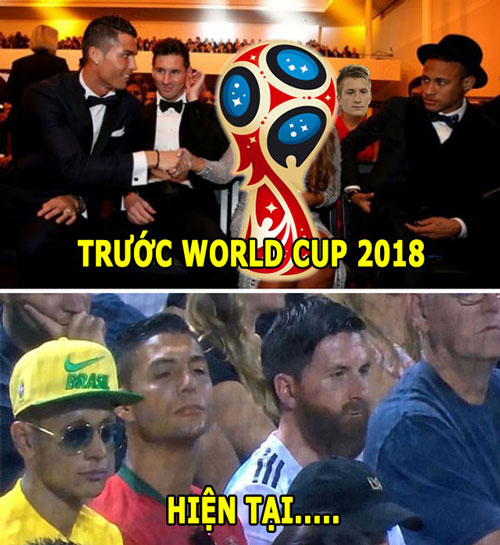 anh che world cup (10.7): to lich 'tien tri' phap se thua bi hinh anh 1