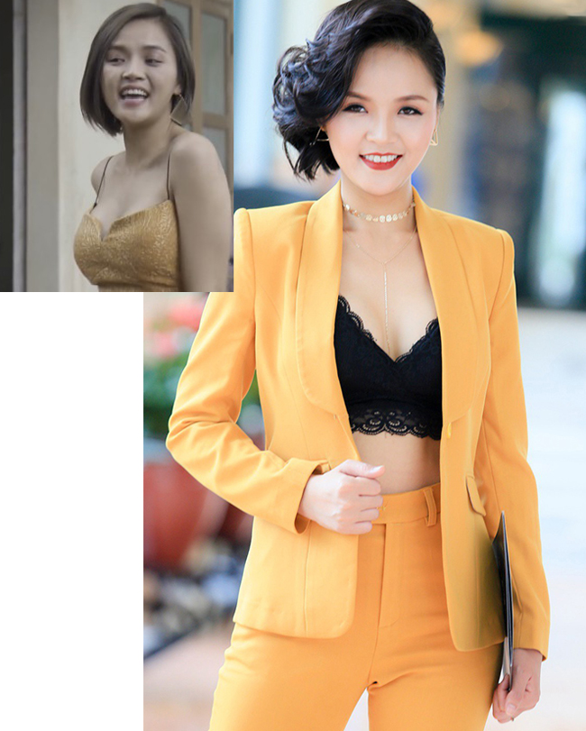 "phong cach doi thuong cung rat sexy cua quynh ""bup be"", lan ""gia"", my ""soi"" hinh anh 8"