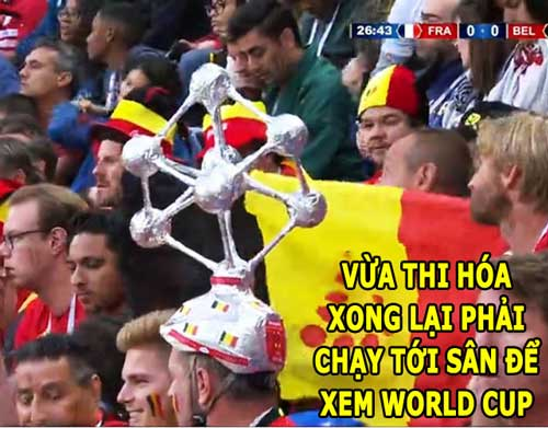 anh che world cup (11.7): sao dt phap the hien 'than thai' hinh anh 1