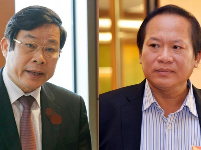thu tuong quyet dinh ky luat canh cao bo truong truong minh tuan hinh anh 2