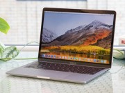 "Video - anh - MacBook Pro 2018 ""ngot"" hon nhieu so voi phien ban 2017"