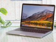 Video - anh - Toc do than sau cua MacBook Pro pha vo ky luc