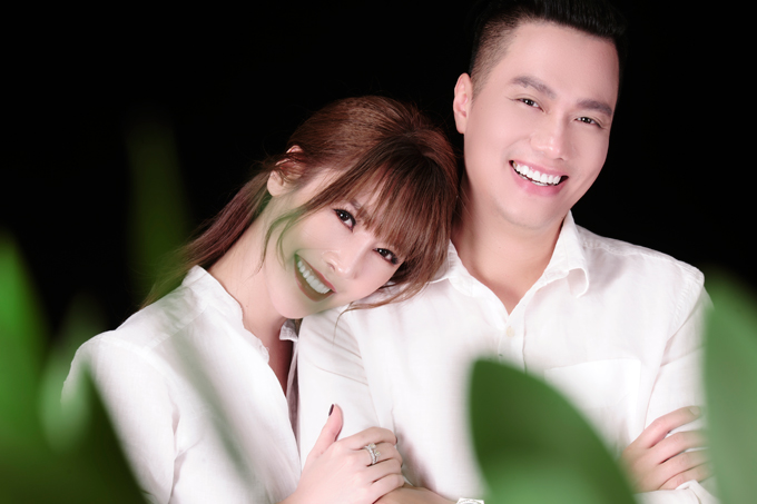 viet anh chup anh tinh tu voi que van the nay, vo khong ghen moi la hinh anh 3