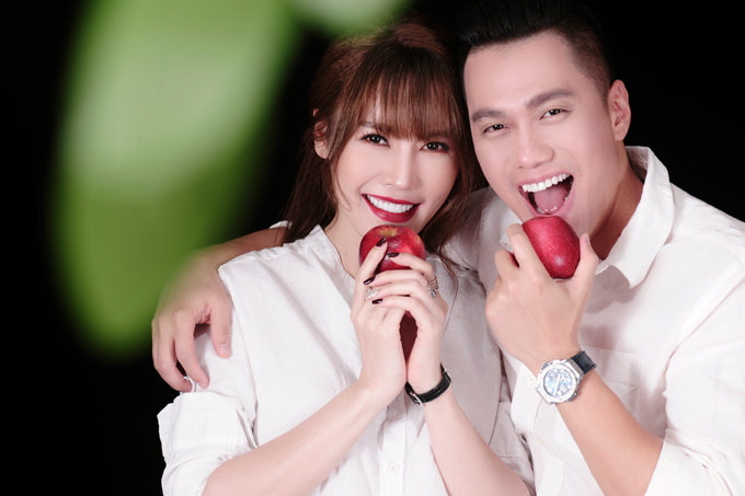viet anh chup anh tinh tu voi que van the nay, vo khong ghen moi la hinh anh 5