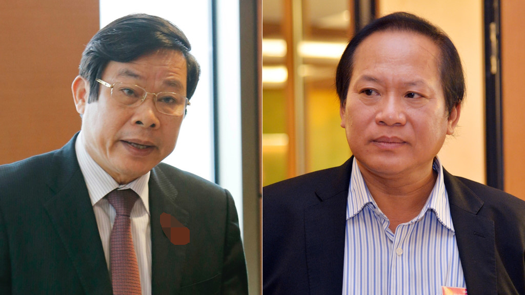 thu tuong quyet dinh ky luat canh cao bo truong truong minh tuan hinh anh 1
