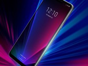 "LG V40 ThinQ dep the nay lieu co ""ngai"" cac ong lon?"
