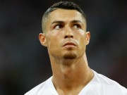 day! Ly do thuc su Ronaldo khien bo Real de sang Juventus