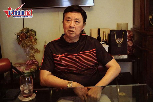 nghe si bao quoc: nhieu nguoi om toi khoc vi tuong toi...chet roi hinh anh 2