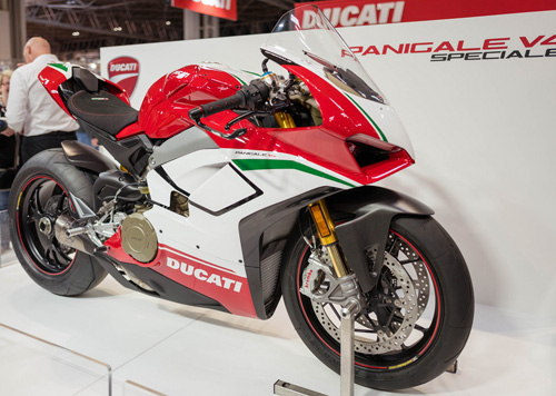 bo ra 150 nghin dong co co hoi so huu ducati panigale v4 speciale hinh anh 1
