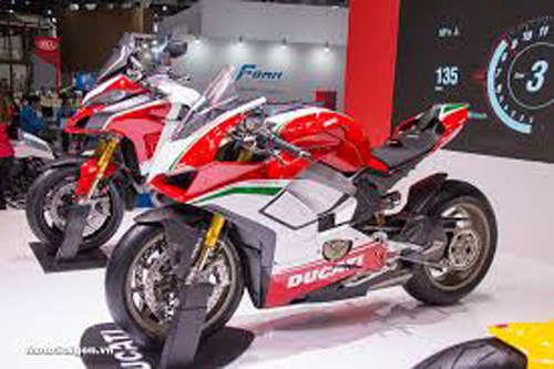 bo ra 150 nghin dong co co hoi so huu ducati panigale v4 speciale hinh anh 4